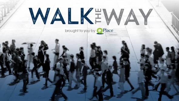 On the radio this week–Walk the Way
