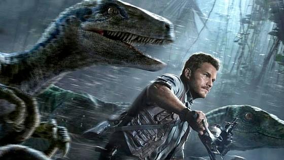 Avoiding Velociraptors