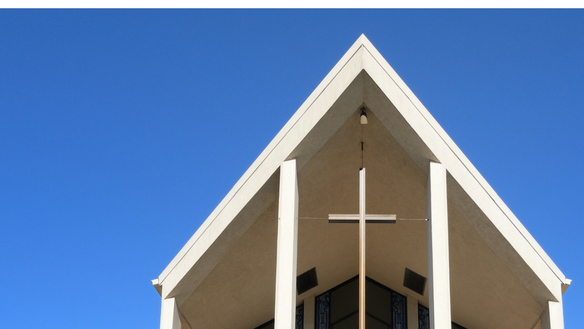 Is there more to being good at church?